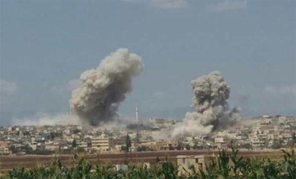 Erdoğan Putin görüşmesinin ardından Suriye'den ilk açıklama