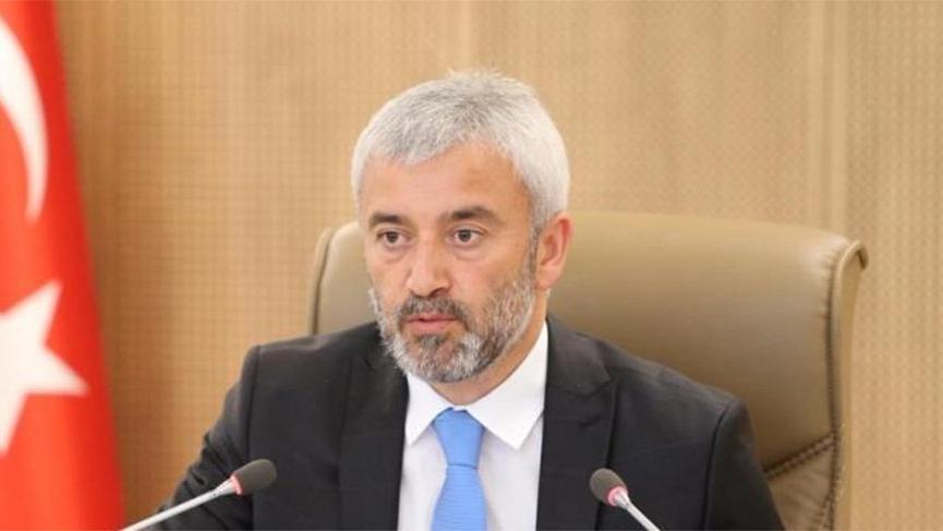 Ordu Belediye Başkanı görevinden istifa etti| Enver Yılmaz kimdir?