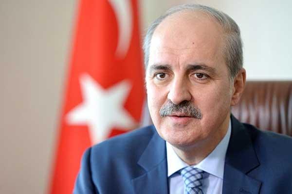 AK Parti'den yerel seçim için ittifak açıklaması