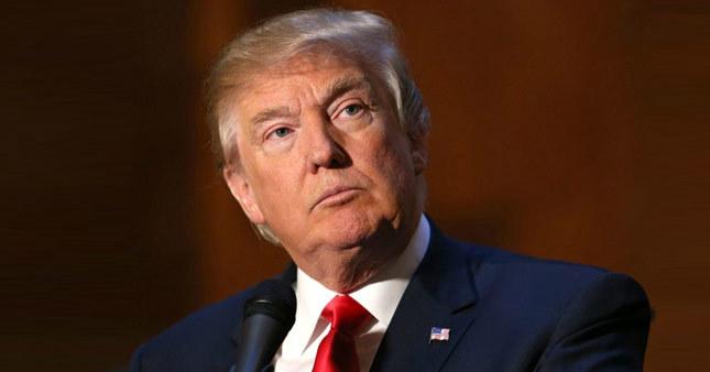 Donald Trump'dan sert açıklama, Adalet bakanı yok