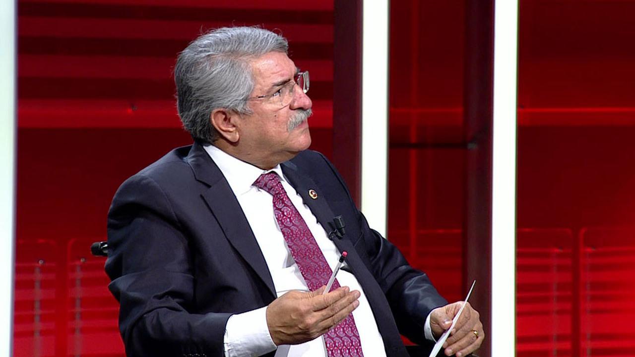 Fikri Sağlar'dan Tansu Çiller'e çok ağır FETÖ suçlaması