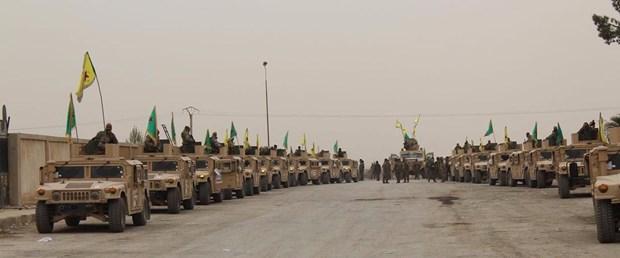 ABD'den skandal rapor: Terör listesinde FETÖ kısmen vr, YPG hiç yok!