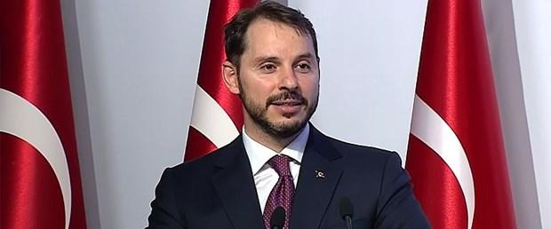 Hazine Bakanı Yeni Ekonomi Programı ile ilgili soruları yanıtlıyor
