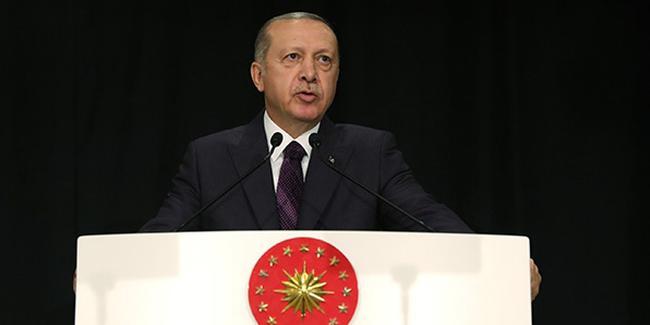 Cumhurbaşkanı Erdoğan onayladı! İşte yeni danışmanı