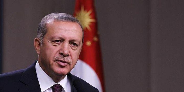 Erdoğan'dan ABD'de flaş  Brunson açıklaması