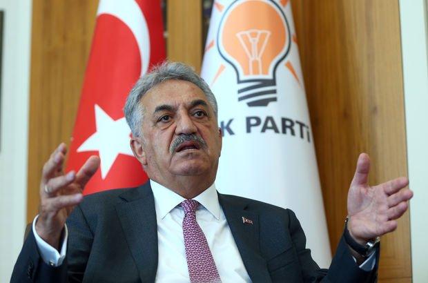 AK Parti'den MHP'nin af teklifine ilişkin açıklama