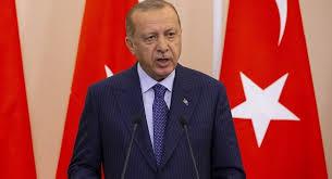 Başkan Erdoğan'dan kritik ziyaret öncesi Almanya'ya çağrı