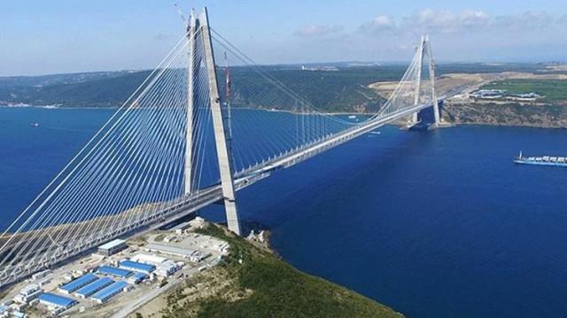 Yavuz Sultan Selim Köprüsünün İtalyan ortağı Astaldi konkordato ilan etti