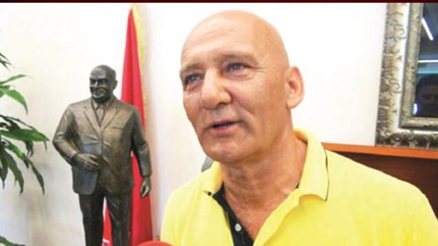 Kartal Belediye Başkanı Altınok Öz'den tarihe geçecek şok adaylık açıklaması