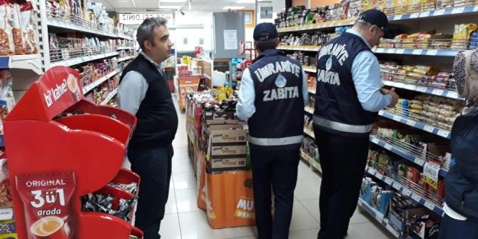 Ümraniye Belediyesi Zabıta Memuru Alım ilanı