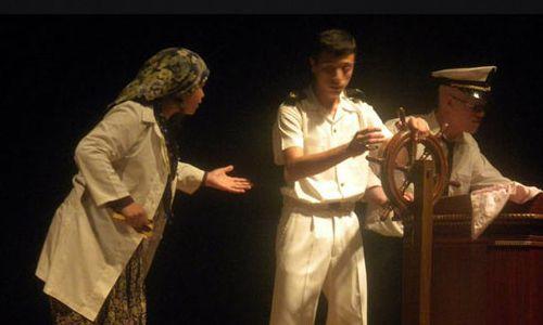 Tiyatro Öğrencileri Yeni Sezona Başlıyor