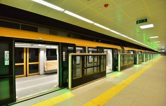 Çekmeköy metrosu ne zaman açılacak?