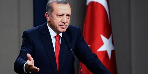 Cumhurbaşkanı Erdoğan'dan ülkeler arası ortaklık çağrısı
