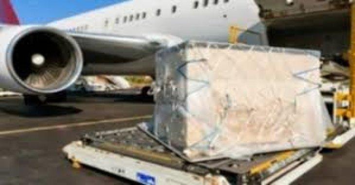 Suudi Arabistan korgo uçağına operasyon!