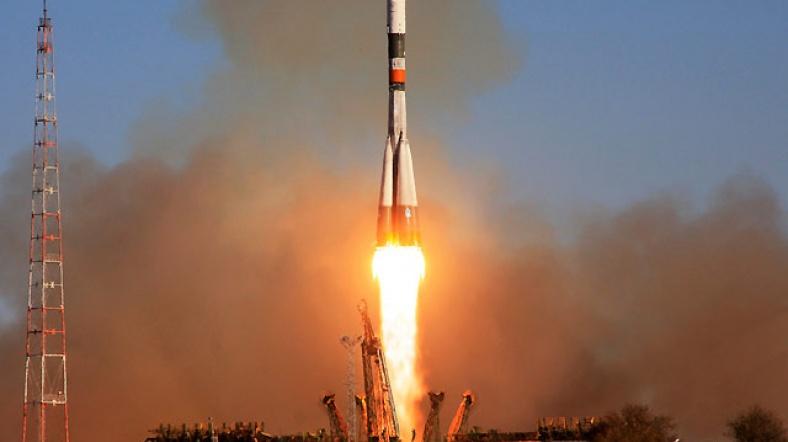 Soyuz roketi fırlatılırken kaza: Acil iniş gerçekleştirilecek!