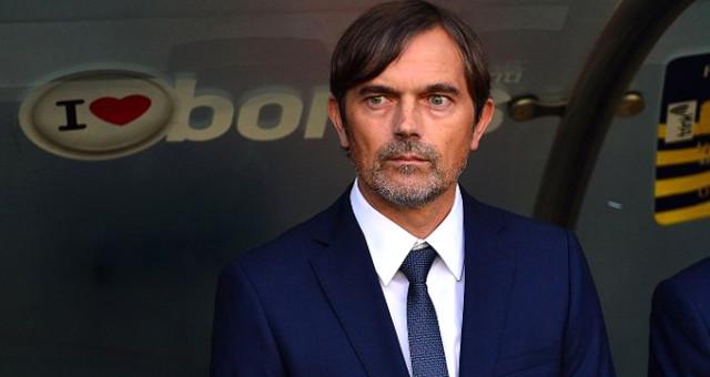 Fenerbahçe Teknik Direktörü Cocu: Galatasaray'ı yeneceğiz