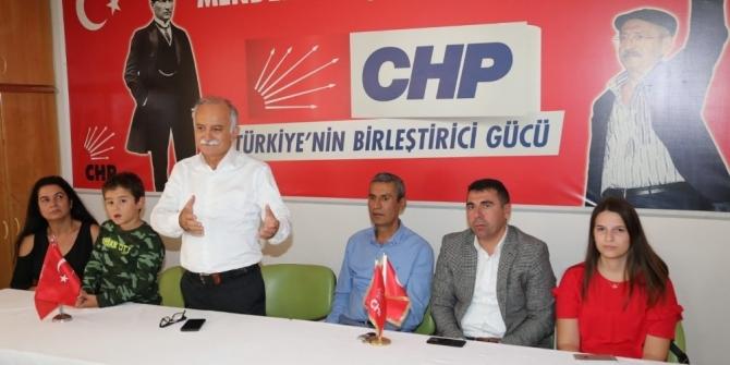 Başkan Karabağ, ilçe gezilerine devam ediyor