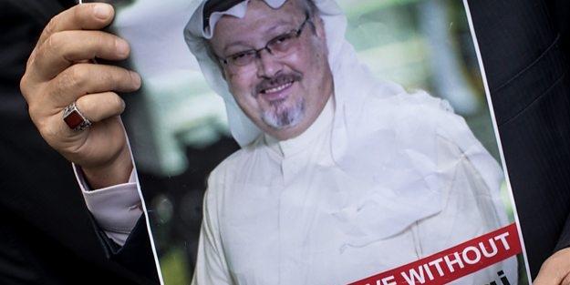 Flaş iddia: Suudiler Kaşıkçı'nın ölümünü üstlenmeye hazırlanıyor