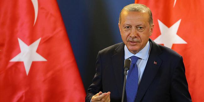 Cumhurbaşkanı Erdoğan'dan  EYT açıklaması!