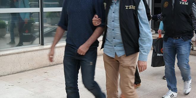 Hatay'da FETÖ operasyonu: Jandarma Komutanı gözaltına alındı