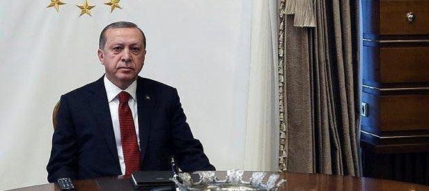 Cumhurbaşkanı Erdoğan Dışişleri Bakanı Pompeo ile yarın görüşecek