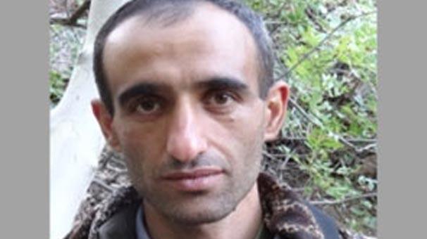"""Gri listedeki terörist  """"Zülfikar"""" ölü olarak ele geçirildi"""