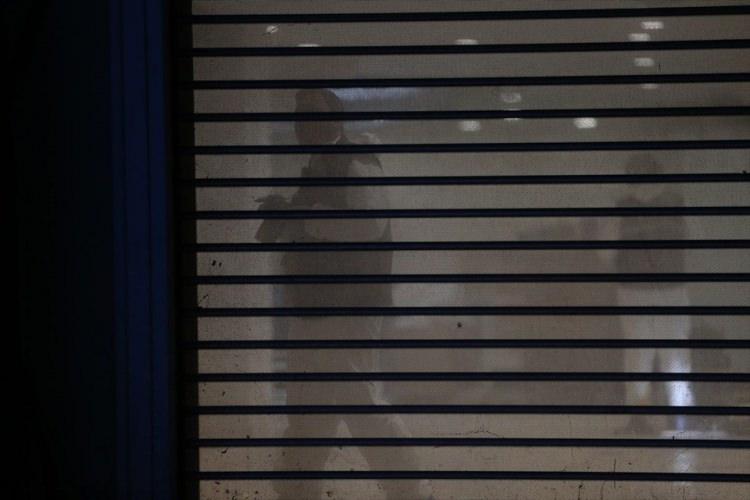 Polisin arama yaptığı Başkonsolos'un konutundan ilk görüntüler