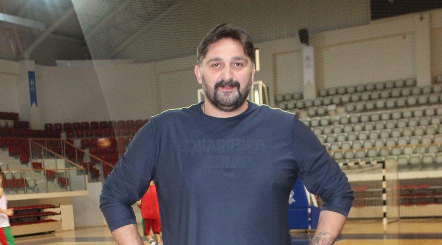Fenerbahçeli eski basketbolcu Zaza Enden tutuklandı! | Zaza Enden kimdir?