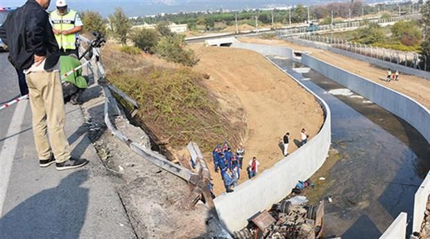 İzmir'de 23 kişinin hayatını kaybettiği kazayla ilgili flaş gelişme!