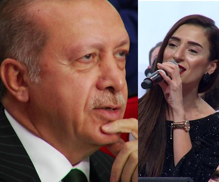 Cumhurbaşkanı Erdoğan Akademik Yıl açılış töreninde konuştu