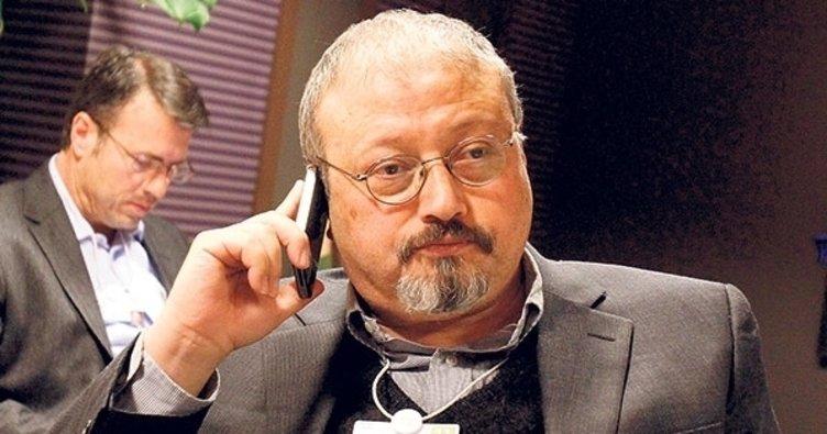 Kayıp gazeteci Cemal Kaşıkçı hakkında konsolosluk çalışanları ifade veriyor
