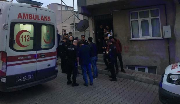İstanbul'da vahşet! Karısı ve 2 çocuğunu öldürdü