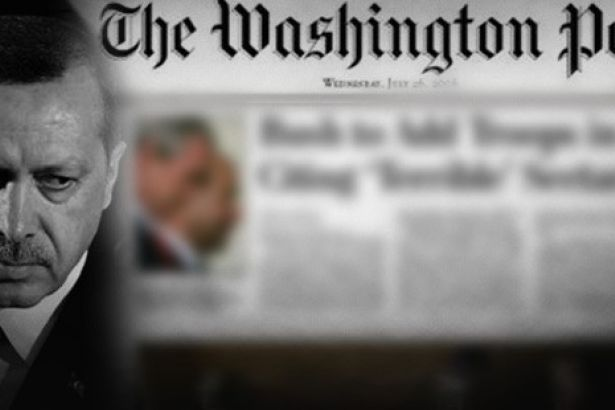 Washington Post Kaşıkçı olayında Erdoğan'ın önemini yazdı