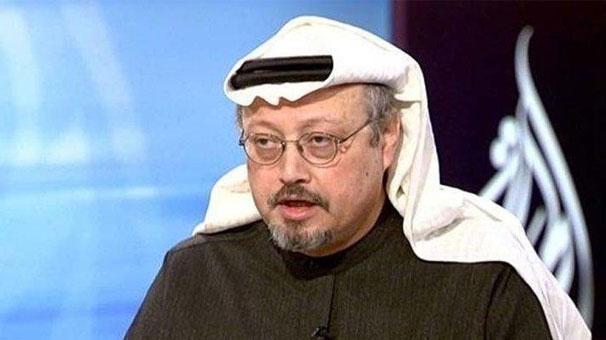 Suudi Arabistan Adalet Bakanı'ndan Cemal Kaşıkçı açıklaması