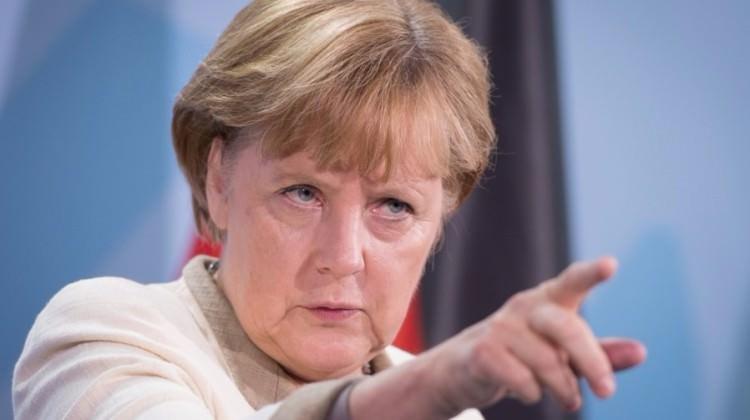 Almanya'dan Arabistan'a silah satışı yaptırım sinyali