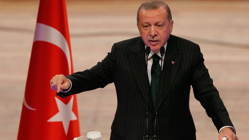 Cumhurbaşkanı Erdoğan Kaşıkçı açıklaması: Tüm detayları anlatacağım