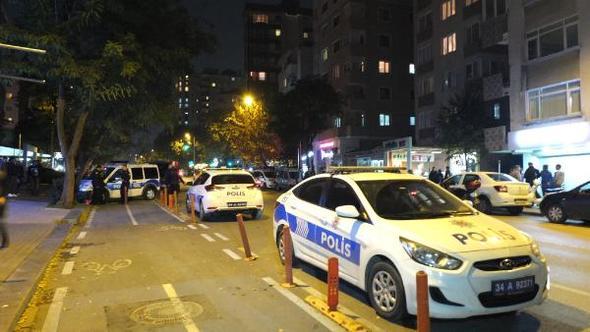 Kadıköy'de facia dolu dakikalar!