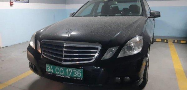 Suudi Konsolosun otoparktaki aracının sırrı çözülüyor!