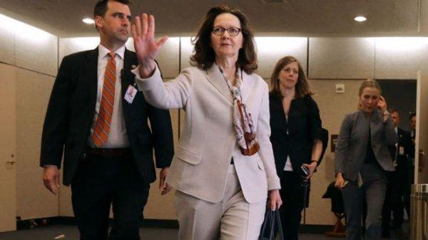 CIA Direktörü Haspel, Cemal Kaşıkçı soruşturması için Türkiye'de