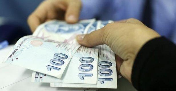 Emekliye enflasyon zammı müjdesi