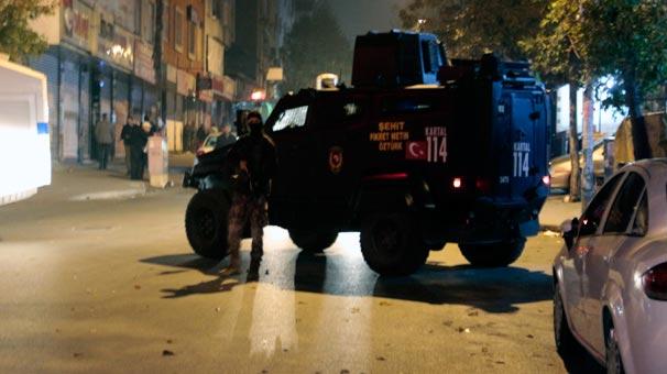 Sultangazi'de Yürüyüş dergisine terör operasyonu! Çok sayıda gözaltı var