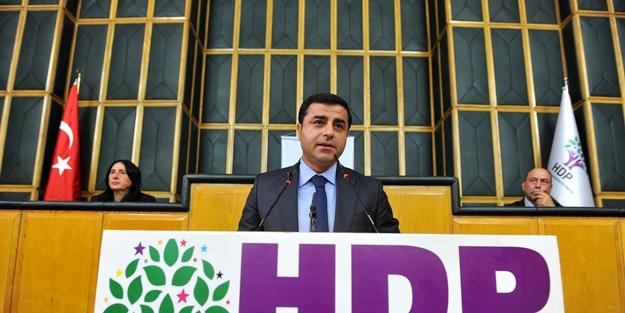 """Selahattin Demirtaş, """"PKK silah Bırakabilir"""""""