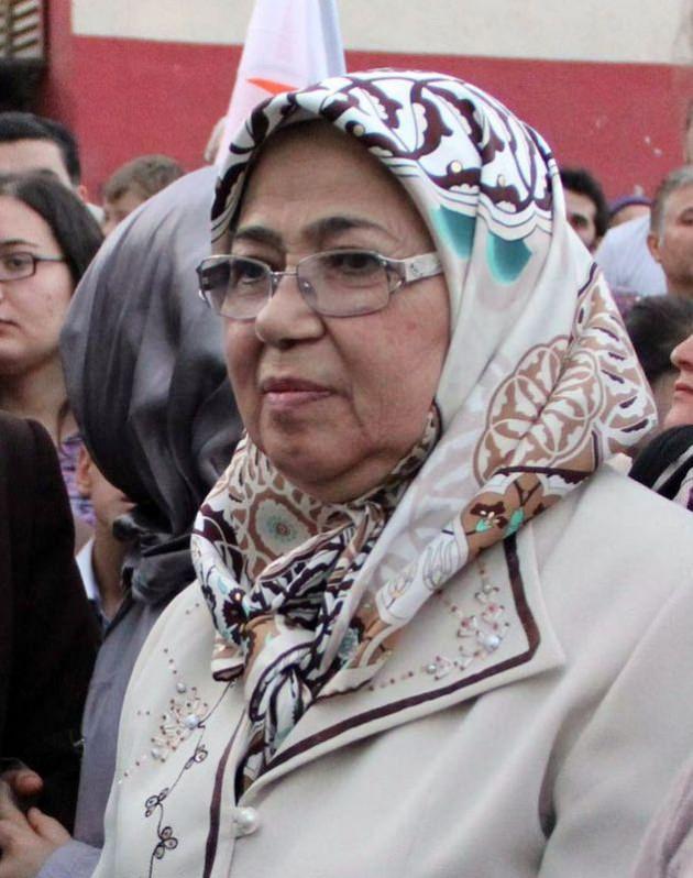 Mehmet Ali Şahin'in hayat arkadaşı vefat etti!