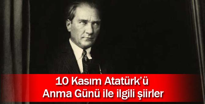 10 Kasım Atatürkü Anma Günü Ile Ilgili Anlamlı Sözler En Güzel 10