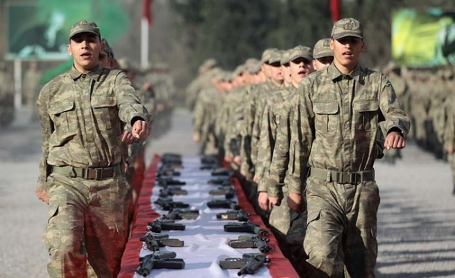 Tek tip askerlik nedir? Askerlik 9 aya mı düştü?