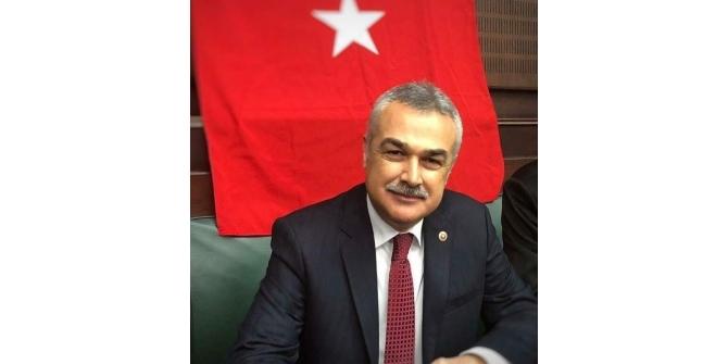 AK Partili Savaş'tan CHP'ye eleştiri