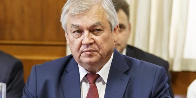 Beşar Esad, Rus temsilcisini kabul etti