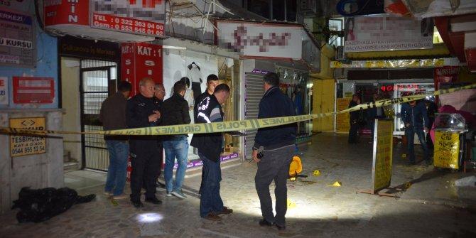 Barda silahlı kavga: 4 yaralı