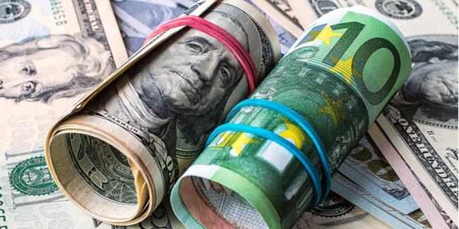 Dolar bugün ne kadar? 5 Kasım pazartesi Dolar kaç TL oldu? Dövizde son durum nedir?
