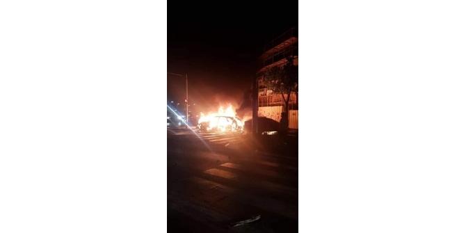 Tel Aviv'de araç patladı: 2 ölü, 1 yaralı
